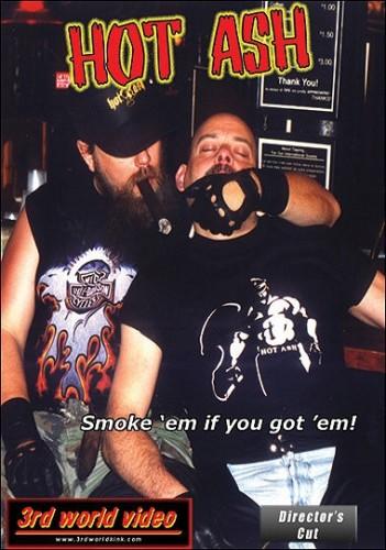Hot Ash (2006)