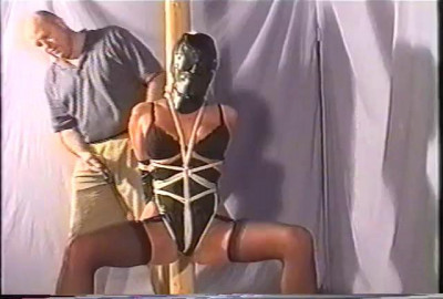 Devonshire Productions bondage video 5
