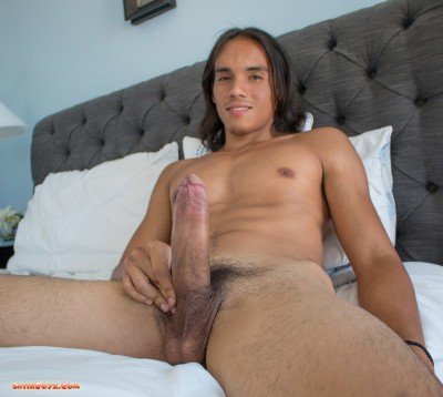 LatinB — Sexy Naked Latin Men Phenix