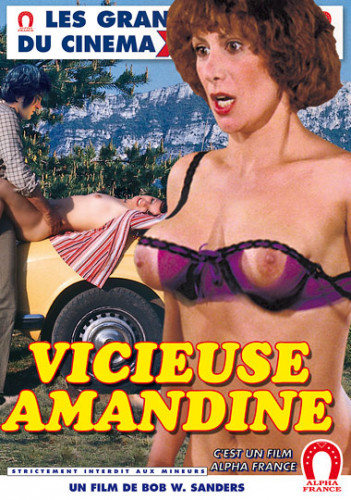 Vicieuse Amandine (1976) (Robert Renzulli, Alpha France)
