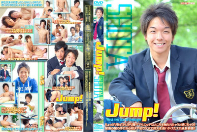 Jump! Shota - Best Gays HD