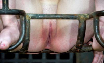 Pluck Part 3 – Sexy Slut In Bdsm Action