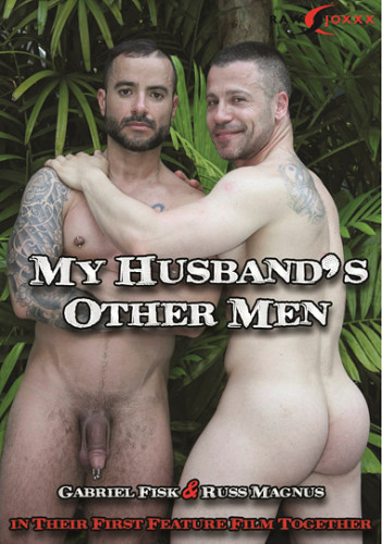 RawJoxxx — My husband's other men