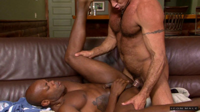 Iconmale — His girl's Boyfriend 2 Part 1- 4 (Adam Russo, Nick Capra, Osiris Blade)