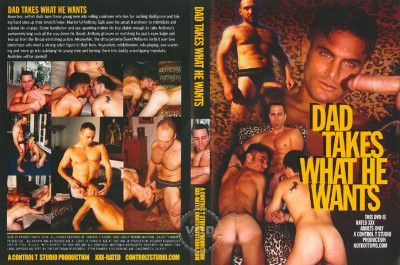 Control-T Studios - Dad Takes What He Wants