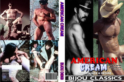 American Cream (1972, DVDRip)