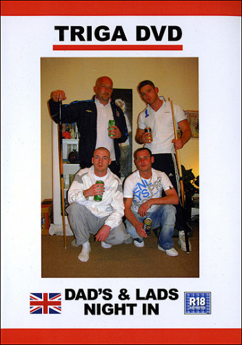 Triga Films – Dads & Lads Night In