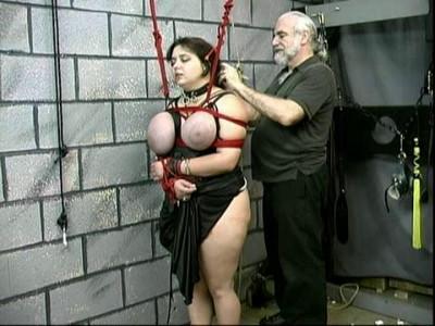 Master Lens Torture Video 8