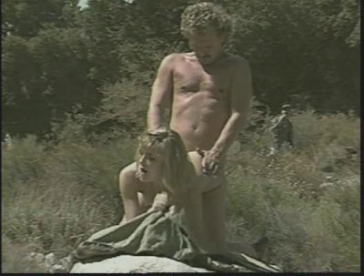 Lust In The Woods