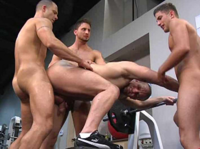 Rough Group Fuck Compilation