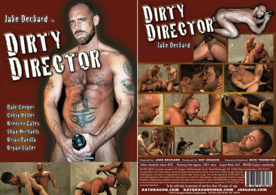Dirty Director (2012)