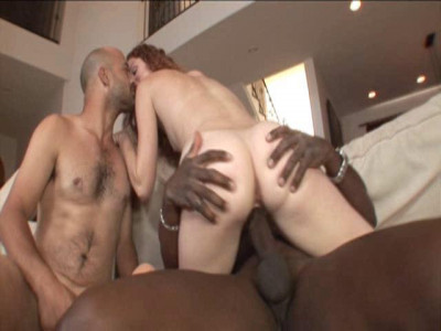 Black Bi Cuckolding part 4