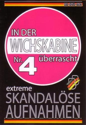 In der Wichskabine überrascht 4 (2013) German
