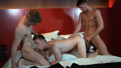 Scandinavia: Threeway In Norway
