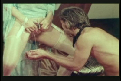 Wet Sex from the 70s