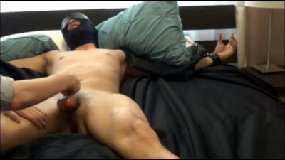 Asian File 01 – XTube CumControl101 – Training For Tolerance, Cumcontrol & Longtime Edging