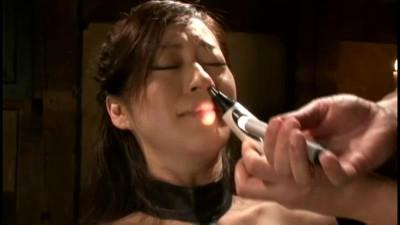 Rope Torture Whip Slave Wife Livestock Bite