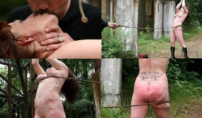 ExtremeWhipping - August 6, 2013 - Ultimate-Bullwhipping