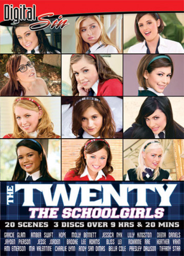 The Twenty The Schoolgirls (2014)