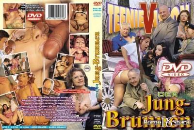 DBM - TeenieVision 32 - TV032 - Der Jung-brunnen cd1