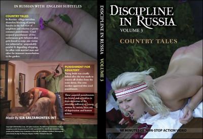 Discipline in Russia #3