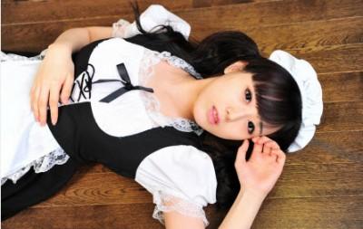 Tokyo-Hot - Machiko Ono - Maid Idle Pussy (n0861)