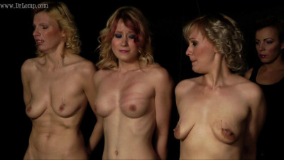 DrLomp – Anette S Debut (HD)