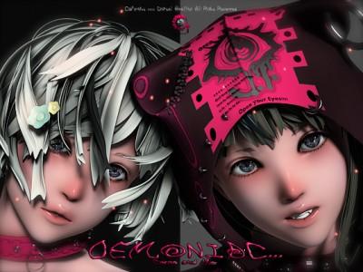 Demoniac 3D Full HD