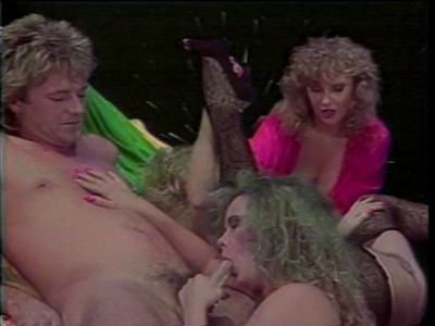 Dreams In The Forbidden Zone (1988)