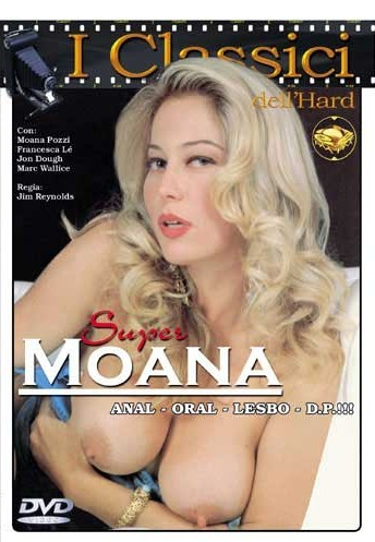Super Moana
