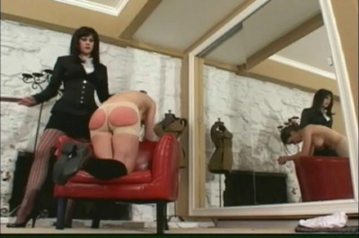 American Punishment Collections Scene 17