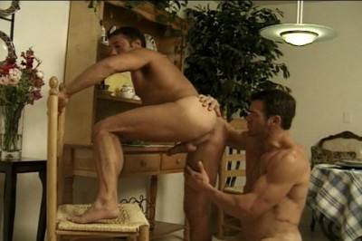 [Pacific Sun Entertainment] Peter Wilder And Mark Masson Engage In Kinky Sex