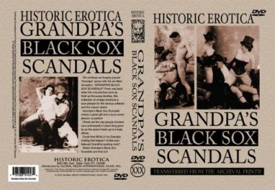 Grandpas Black Sox Scandals