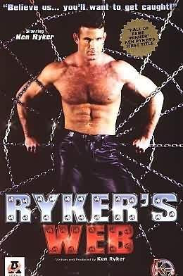 Rykers Web