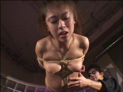 Sex Slave Woman