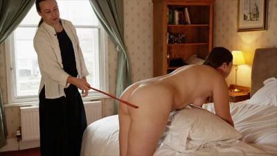 Whipping Cane Pandora Blake