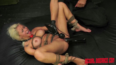 SD – December 3, 2015 – Bibi Miami Aka Marsha May