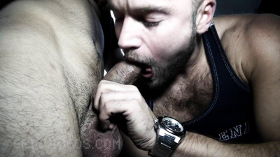 Plowed and filled up on an empty lot HD