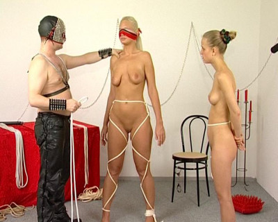 (Julia Reaves) Bdsm  3 Scene 2