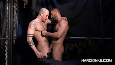Max Duran - Hugo Vergari HD