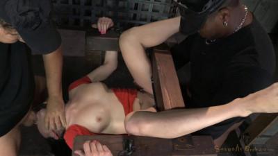 Veruca James Utterly Destroyed By Cock, Brutal Pounding, Epic Deepthroat, Multiple Orgasm