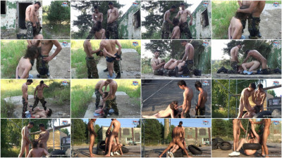 Gaywargames Videos – Full Collection