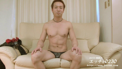 Gold Collection Asian Gay — «h0230». — 50 Best Clips. Part 2.