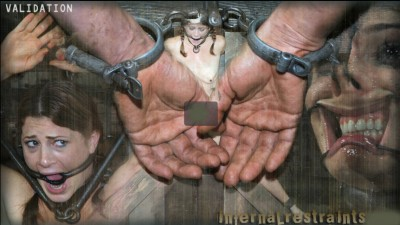 Infernalrestraints - Aug 10, 2012 - Validation - Cici Rhodes