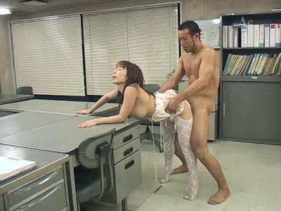 Sex Droid Faint – Honoka Kawai