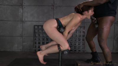 Dungeon Slave Cici Rhodes..(Jan 2015)
