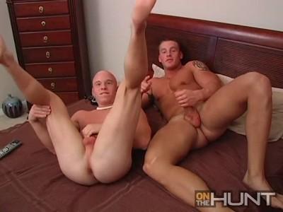 Jay Mcquay & Tyler Durdan
