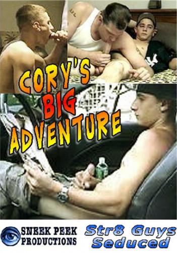 Corys Big Adventure