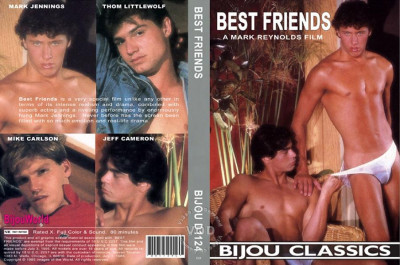 Best Friends (1985) DVDRip