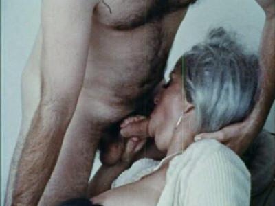 Mrs. Harris Cavity (1974)